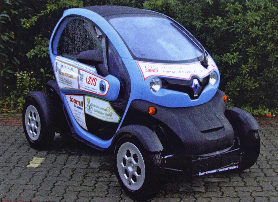 elektro-auto